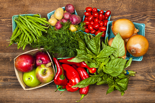 World Cancer Day : Prevention With Food