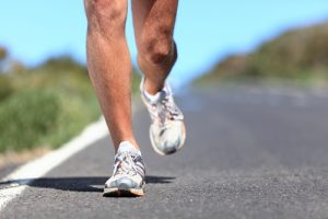 running and endurance nutrition