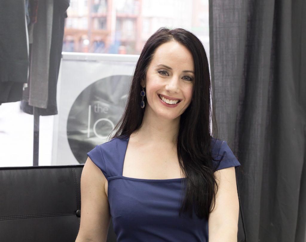 Michelle Shephed Dietitian