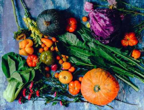 The Unsexy Nutrient You Definitely Need More Of (And How To Do It)