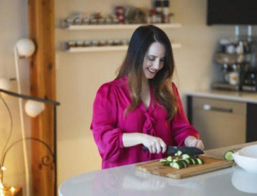 All About Micronutrients + Recipes to Get More