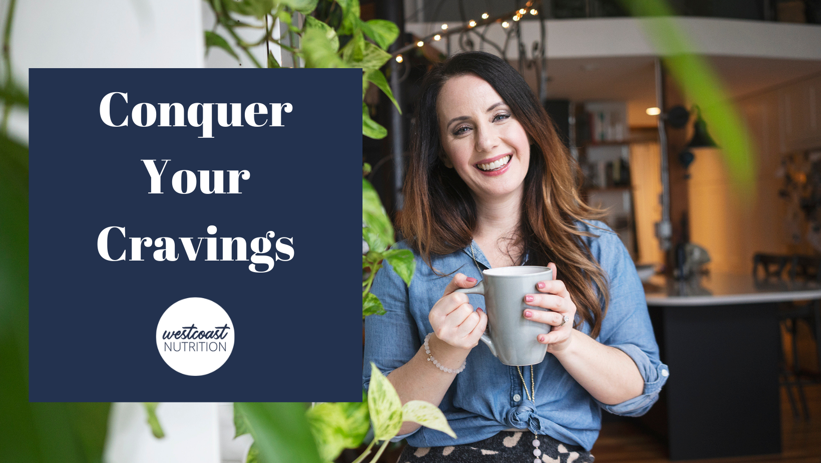 Conquer cravings and emotional eating with 6 week group program